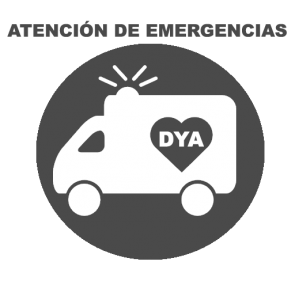 Logo emergencias